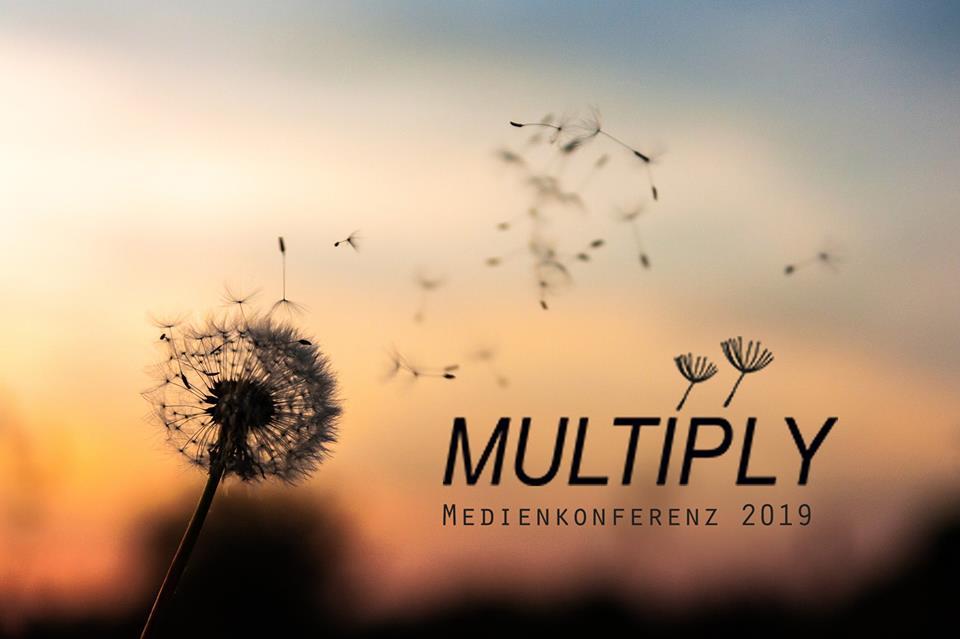 MULTIPLY - Das Christliche Medienforum