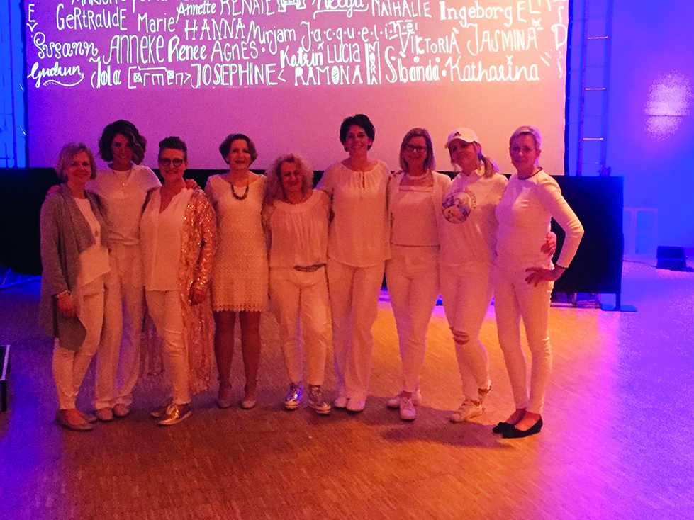 BFP-Frauenkonferenz