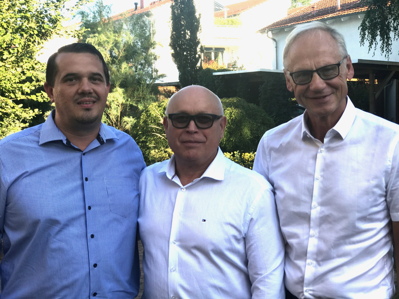 BFP-Präsidium bestätigt neue AVC-Leitung