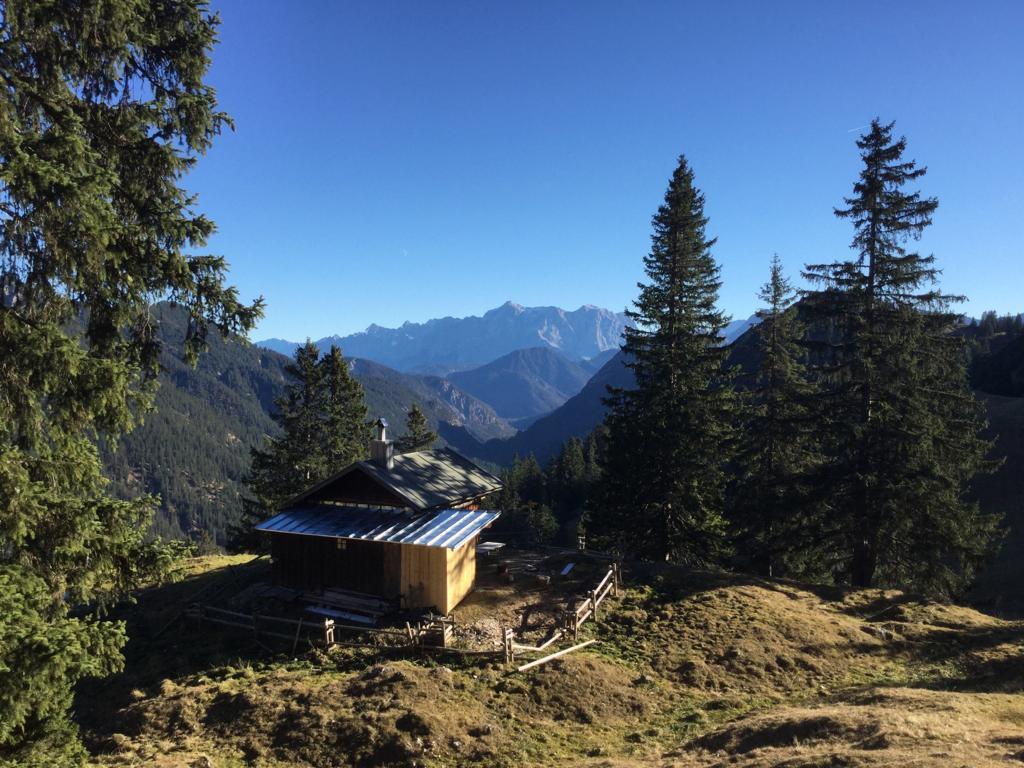 """""""Die Hütte"""" – oder: Erfolgreich mehr Gemeinden gründen"""
