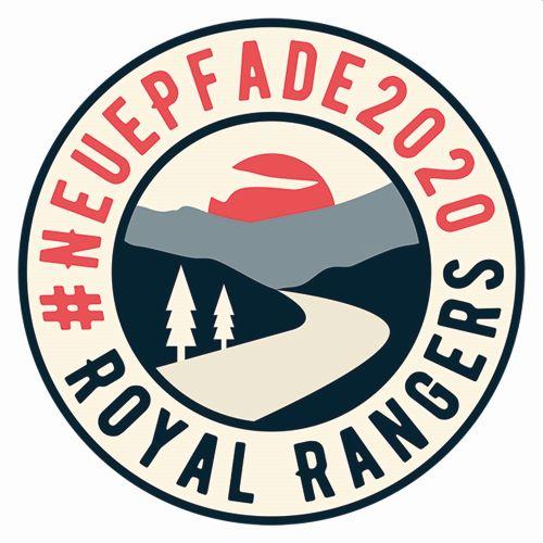 Royal Rangers gehen #neuepfade