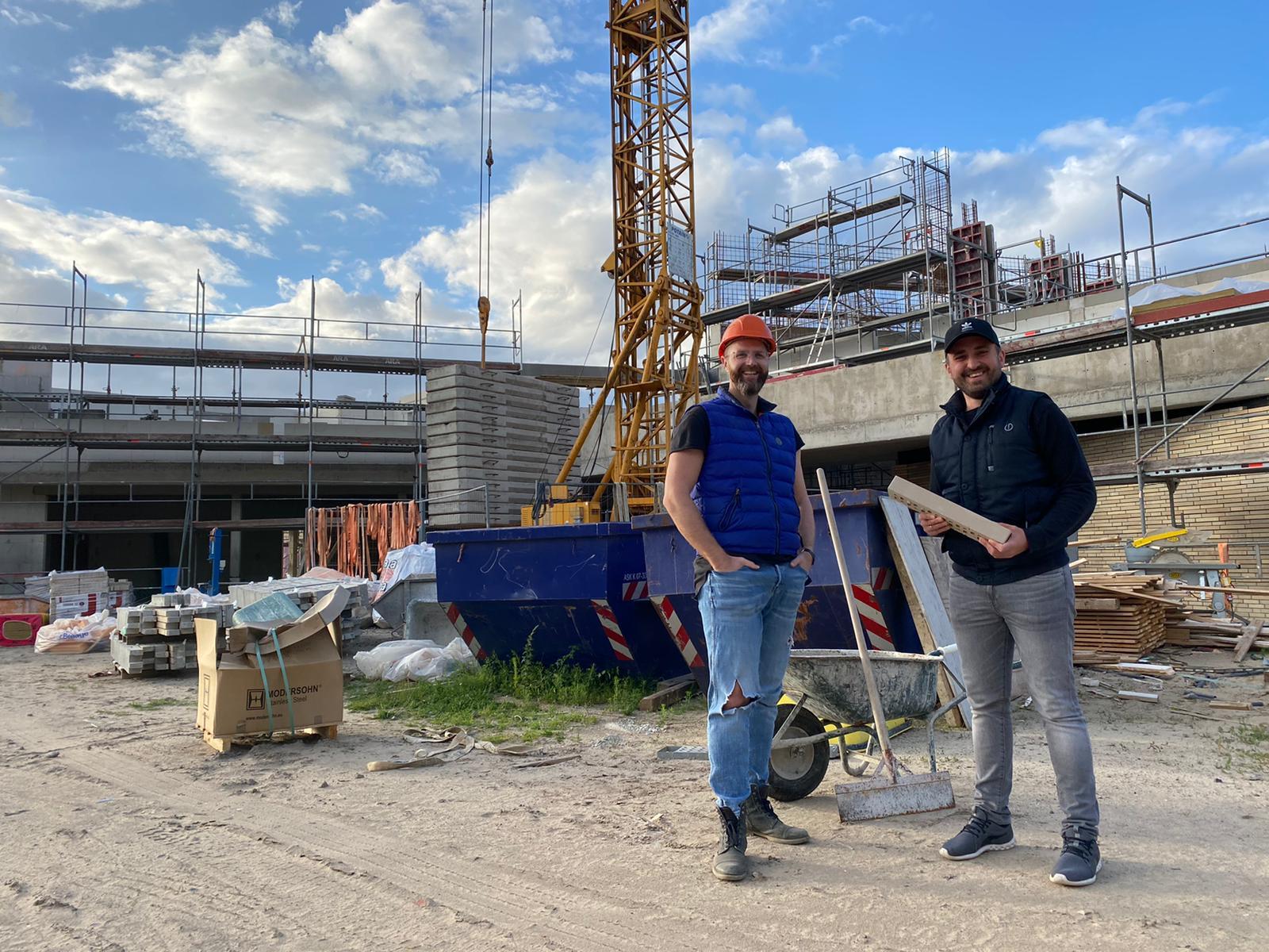 RESET-Gemeinde in Achim baut neues Zentrum