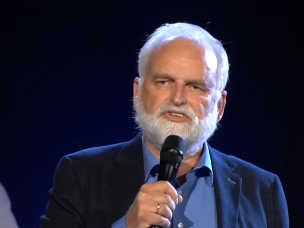 Wenn alles anders kommt … Vizepräses Uphoff feiert seinen 60. Geburtstag