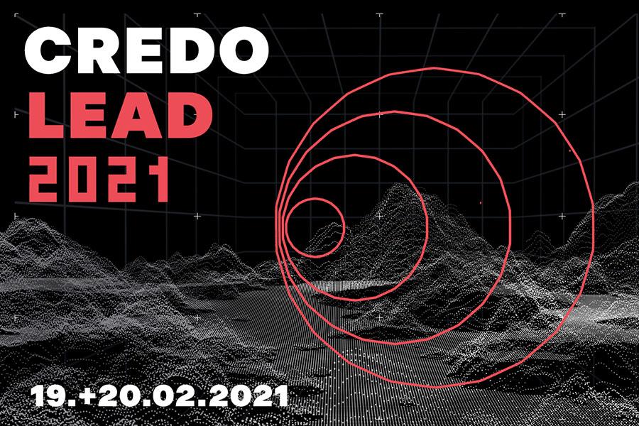 Credo Lead 2021 … im neuen Format