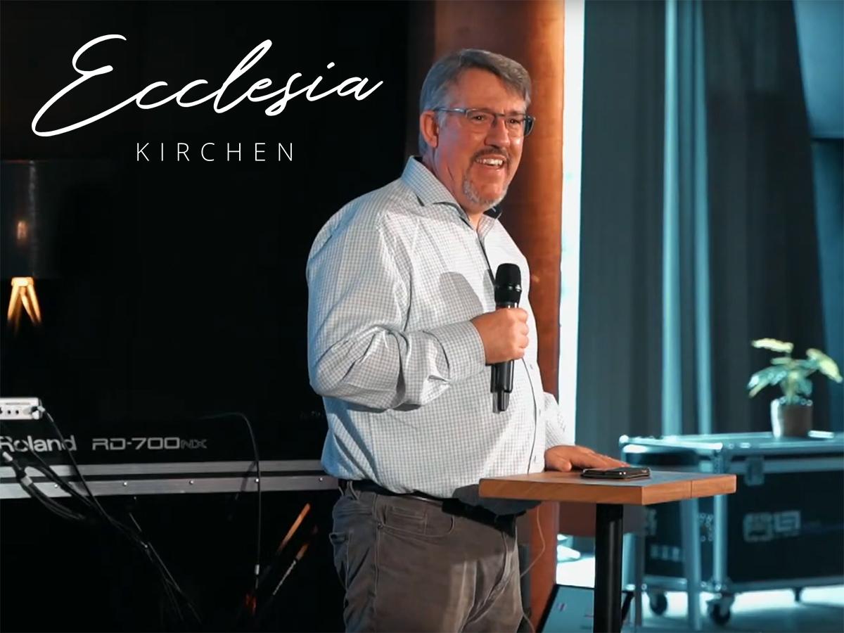 LeadCon21 - Bericht von der Leiterkonferenz der Ecclesia Kirchen