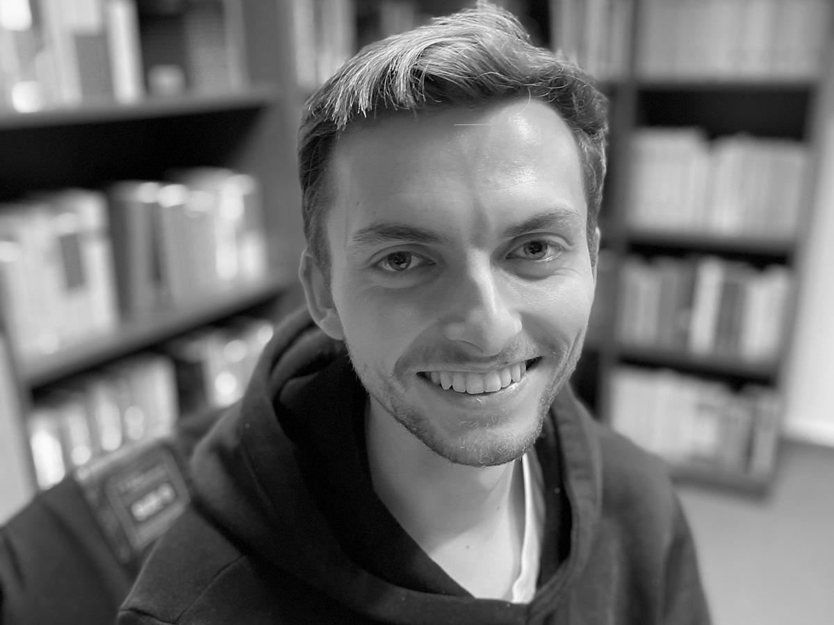 Beerdigung von Philipp Mickenbecker: Die Hoffnung auf Jesus richten