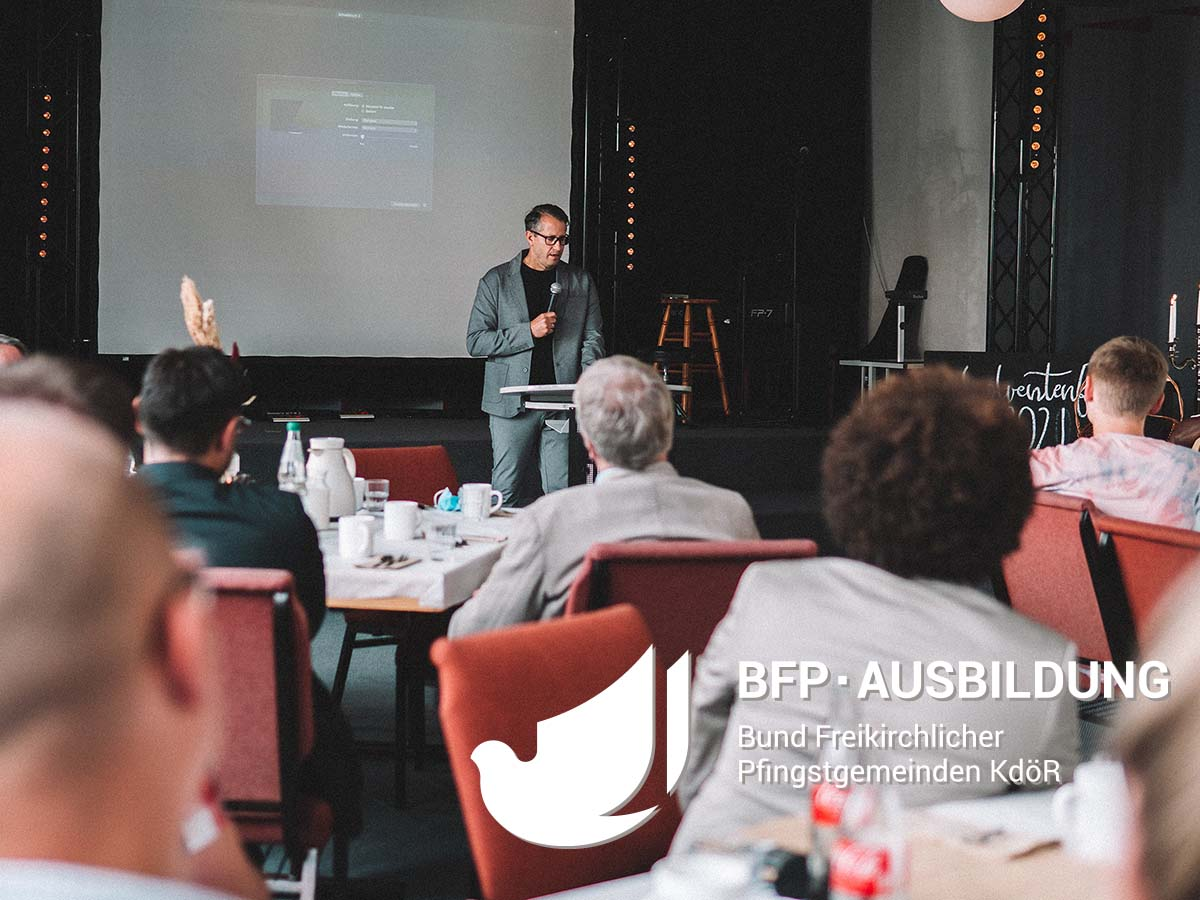 BFP-Ausbildung - Aussendungsfeier in Erzhausen