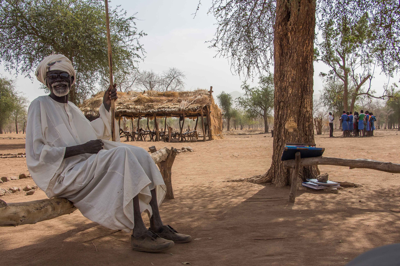 Südsudan: Muslimisches Dorfoberhaupt verkündet Sensationelles
