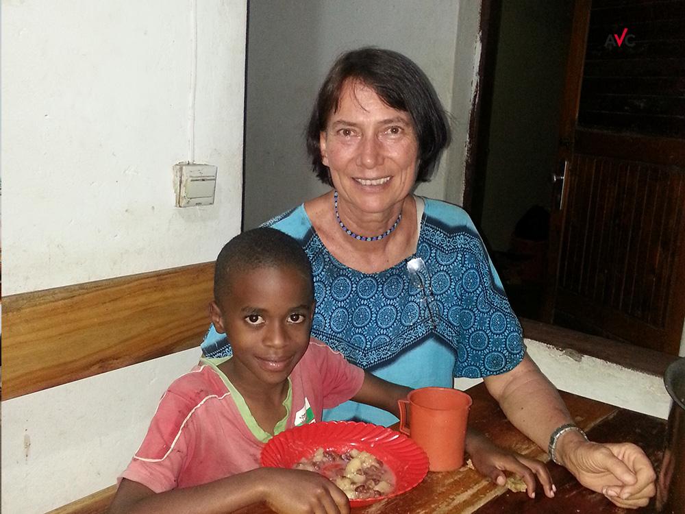 Tansania: Auf Streifzug