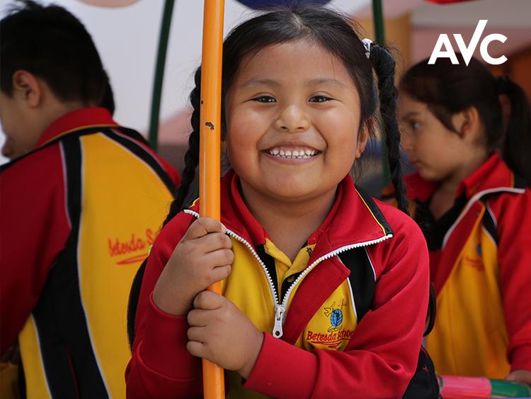 Peru: Grau, Grau ... Bunt