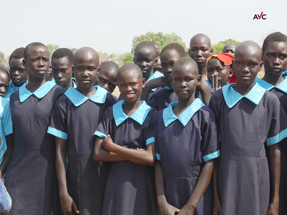 Südsudan: Es geht voran